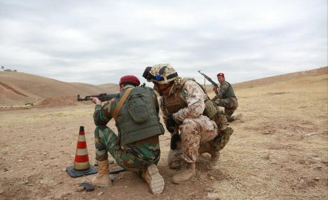Missione Nato in Iraq? La leadership italiana secondo il gen. Arpino