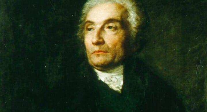Joseph de Maistre, duecento anni dalla morte (ma non li dimostra)