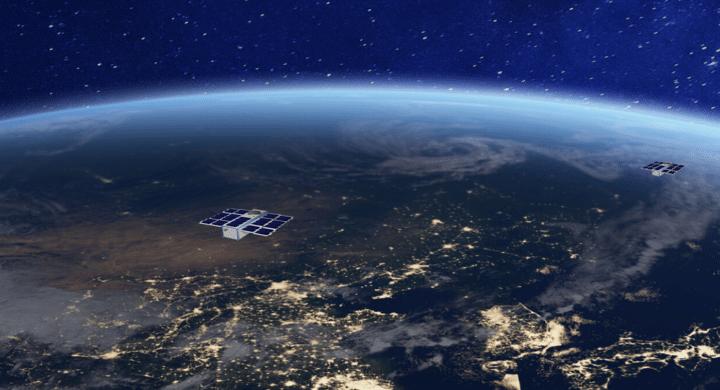 La Space Alliance vola sull'Internet of Things. L'accordo dalla Spagna