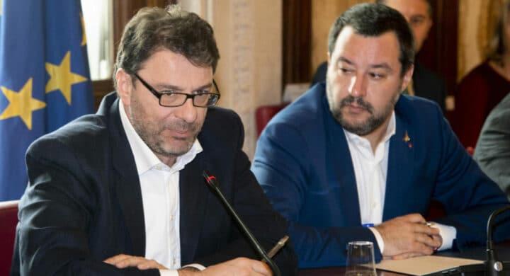Salvini's EU-turn explained in light of the EPP