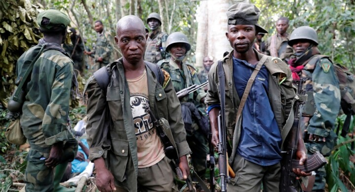 Che succede nel Congo. L'area dell'attacco all'amb. Attanasio spiegata da Casola