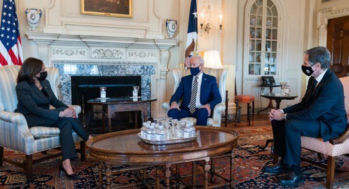 Cosa racconta quell'America is back del presidente Biden