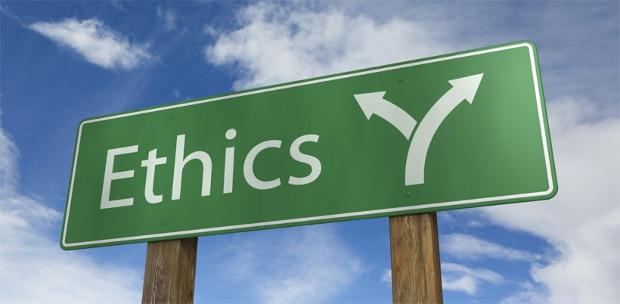 Il paradosso dell'Etica
