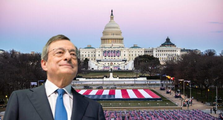 Draghi a stelle e strisce. Dottori svela il fattore Usa dietro la crisi