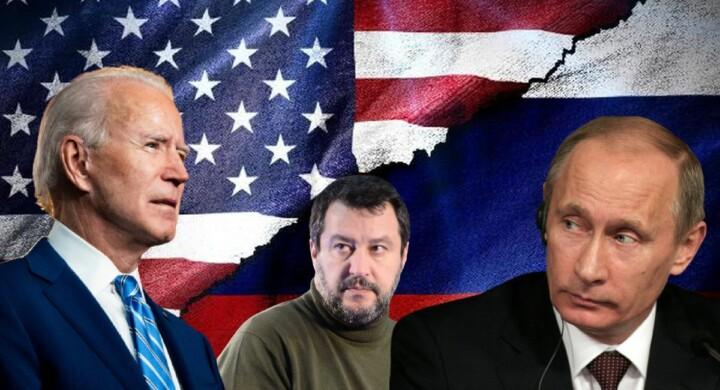 Con Biden non si russa (Lega avvisata). Parla Ian Lesser (Gmf)