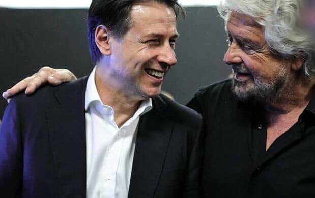 Cosa hanno detto Conte e Travaglio sul video di Grillo - Formiche.net
