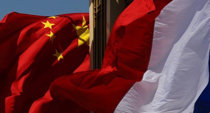 Che errore! La Cina sanziona un think tank francese e…