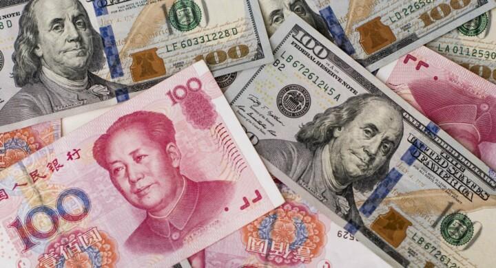 La spinta cinese sullo yuan digitale può diventare un gran problema per gli Usa