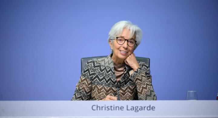 La Bce cambia marcia su tassi e inflazione ma…