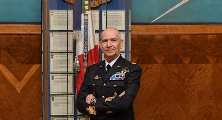 L'Aeronautica militare è pronta al futuro. Intervista al generale Alberto Rosso