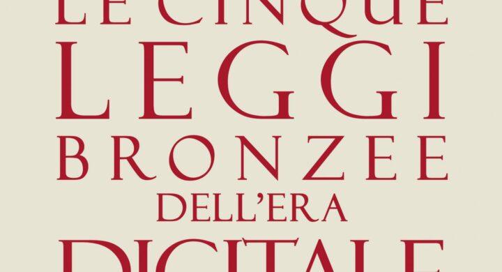 Le regole dell'era digitale e perché trasgredirle. La presentazione del libro di Varanini