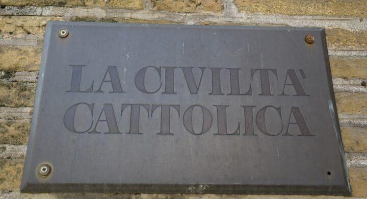 E se rigenerassimo la laicità? Civiltà Cattolica su Ddl Zan e  fine vita