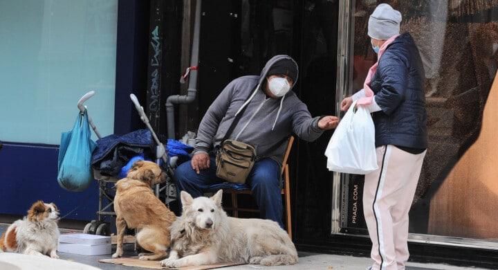 Ma è davvero solo colpa della pandemia? La povertà in Italia secondo Capasso