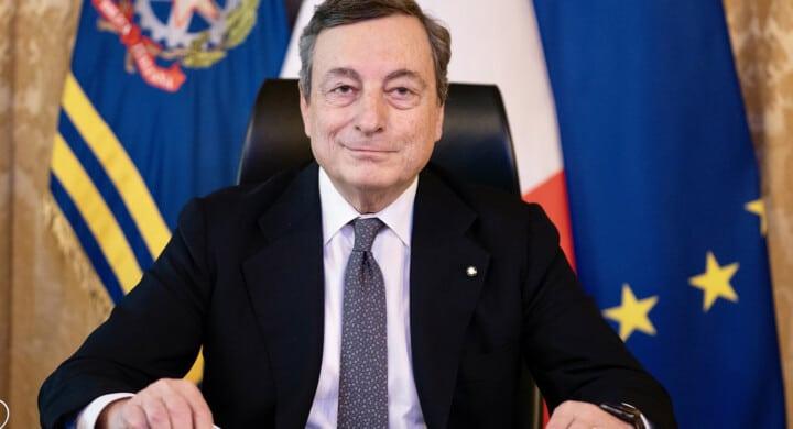 Consiglieri a palazzo. Perché Draghi chiama Aresu, Sileoni e Genovese