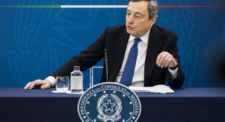 Draghi stoppa ancora il 5G cinese. Golden power su Huawei e Zte