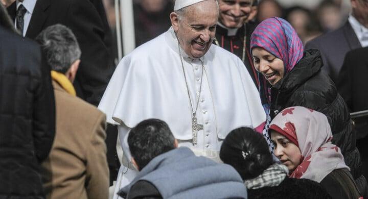 Francesco, un mese dopo Mosul. Quale altra strada per il Mediterraneo?