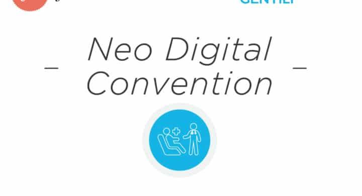 Neo Digital Convention. I nuovi scenari della comunicazione medico-scientifica