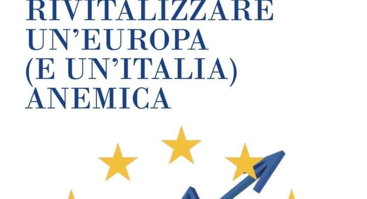 Italia ed Europa a una svolta storica. Economisti e ambasciatori sul libro di Paganetto