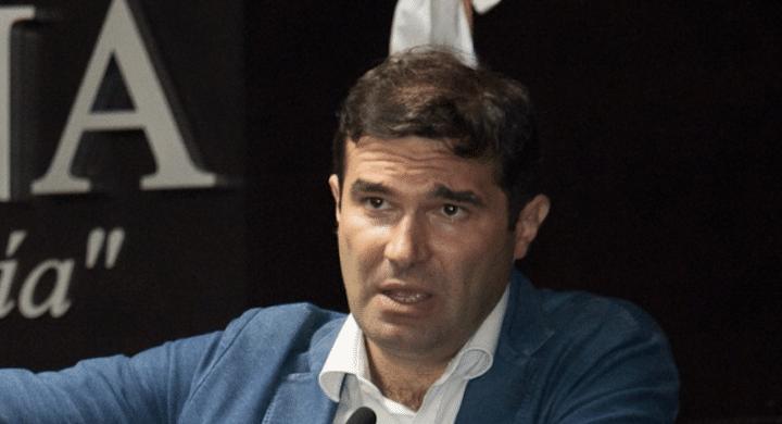 Innovatori: Federico Carli: il leader non ha paura di affrontare l'ignoto