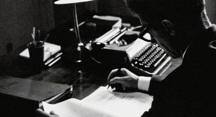Intelligence, La spia intoccabile. Il libro di Pacini all'Università della Calabria