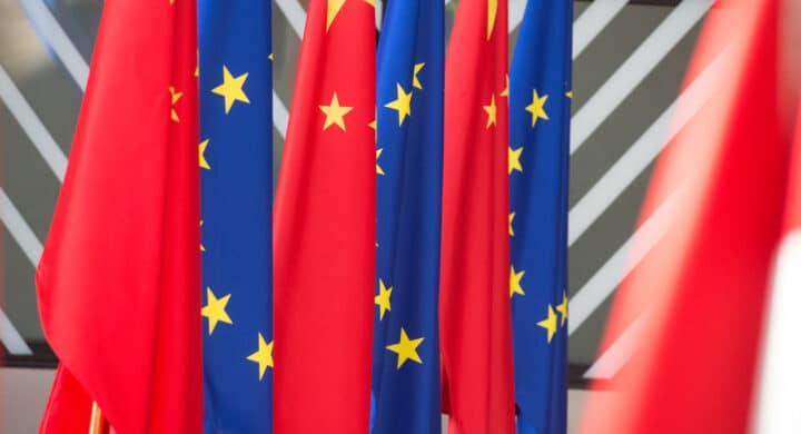 Xinjiang, l'Ue aspetta Blinken e sanziona Pechino. Che non sta a guardare…