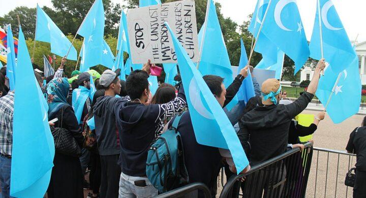 Cina, il genocidio degli Uiguri non è un pretesto. Parola di Laura Harth