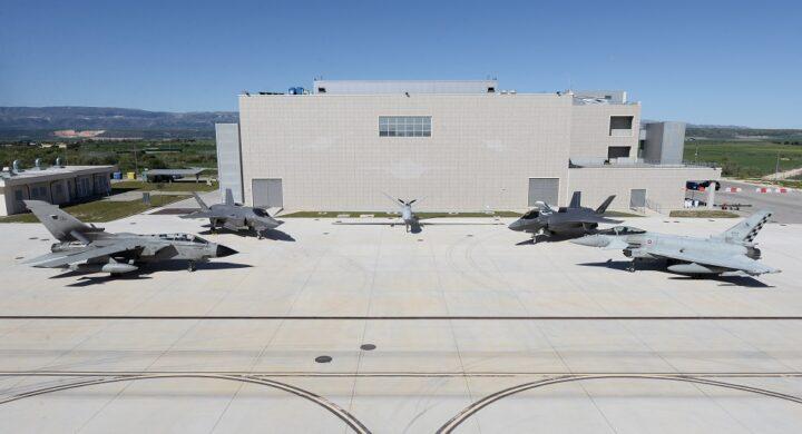 """F-35, ecco la """"Tempesta perfetta"""" dell'Aeronautica militare"""