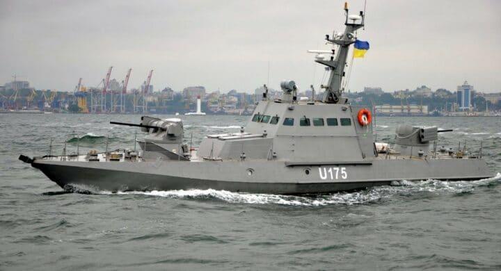 Ucraina, alta tensione anche sul Mar d'Azov. Ecco perché