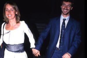 Alberto Angela spegne 59 candeline. Foto archivio Pizzi