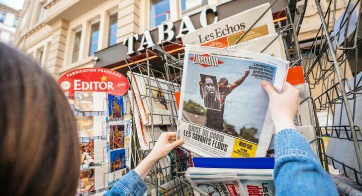 Cosa c'entra la Libia con gli asset nei media francesi?