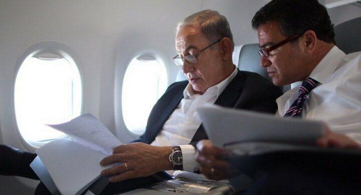 Mossad a Washington. Perché Blinken ha incontrato gli 007 israeliani