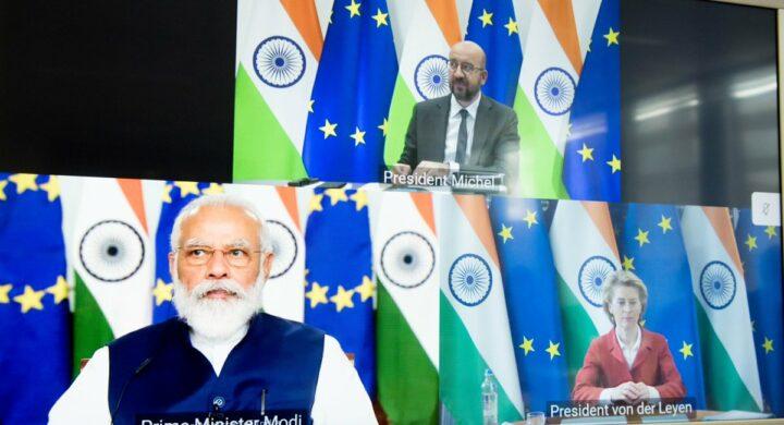 Ue e India preparano la loro Via della Seta anti Pechino. E l'Italia…