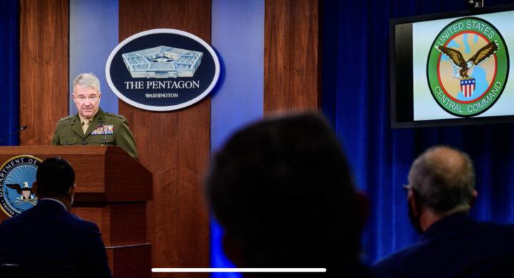 Chi guida la politica estera in Iran? Rispondono CentCom e Zarif