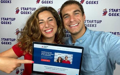 Formare, connettere e far crescere imprenditori consapevoli. I consigli di Giulia D'Amato