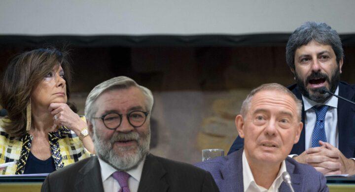 Politica e 007, il Copasir non si cambia. Perché ha prevalso il precedente D'Alema