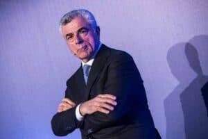 Mauro Moretti guiderà il Gruppo Psc. Le foto