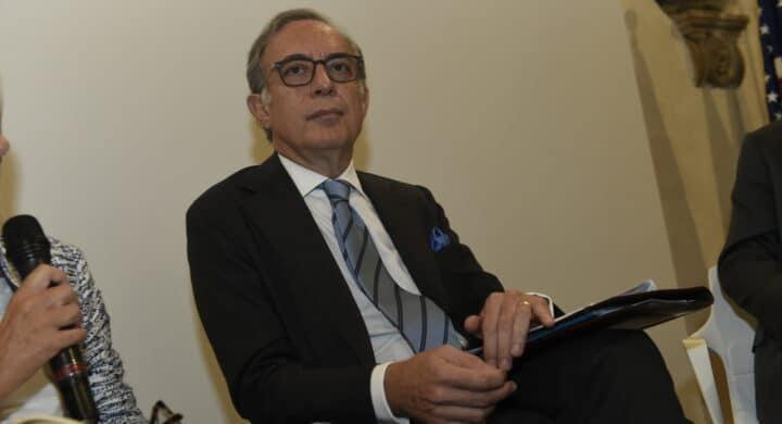 Vaccinati contro la propaganda. Parla l'ambasciatore italiano in Russia