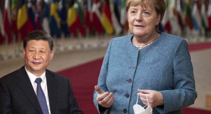 Se la Cina tifa per l'autonomia strategica Ue (e fa pressing sulla Merkel)