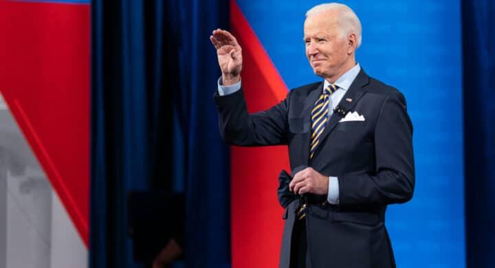 Biden prepara l'Ocse alla rivoluzione fiscale