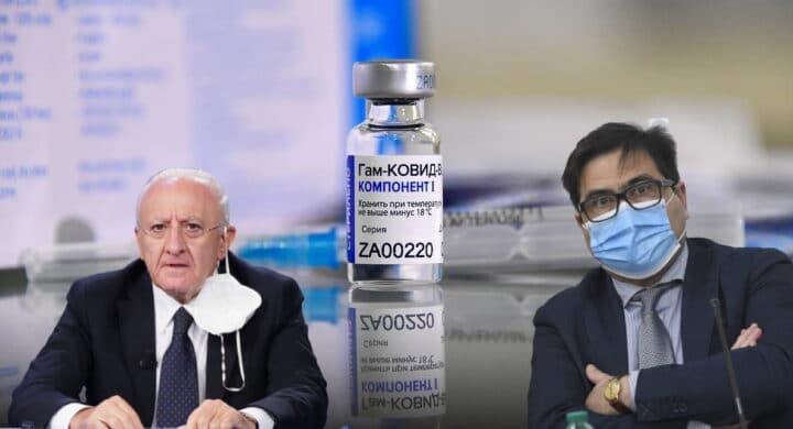 Vaccino Astrazeneca in forse? Non dite a Letta chi tifa (ancora) per Sputnik