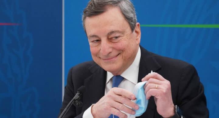 Cara politica italiana, e ora che fare di Draghi? Il punto di Arditti