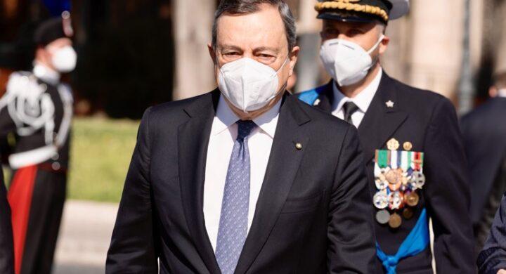 Super Mario al Quirinale? No, ma un Draghi bis… Scrive Rotondi