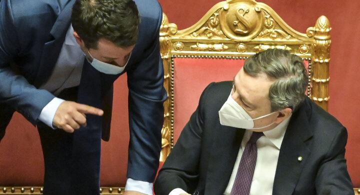 Draghi è perfetto per il Quirinale. Ma Salvini è meglio all'opposizione. Parla Ignazi