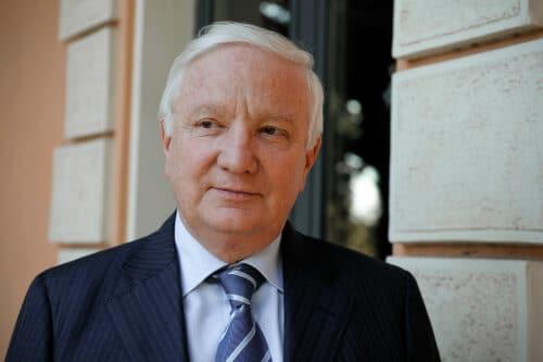 Giancarlo Capaldo