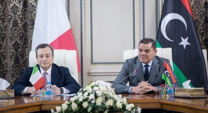 Libia, dubbi e speranze della Draghi strategy
