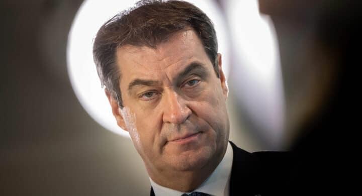 Chi è Markus Söder e perché punta a ribaltare la politica tedesca