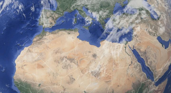 Il nuovo Mediterraneo tra energia e commercio. Il dibattito di Irini