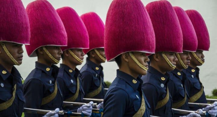 Partono missili in Myanmar, si avvicina la guerra civile