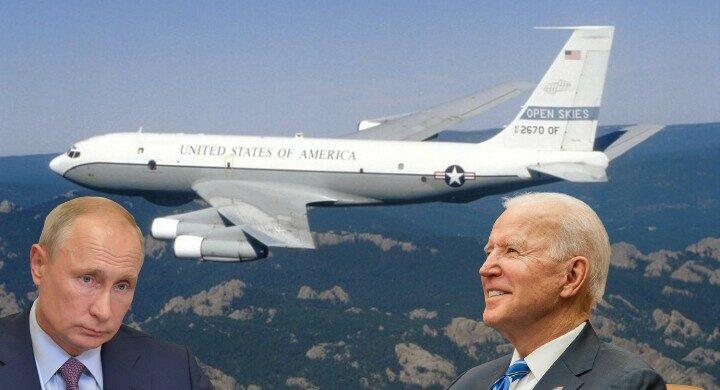 Biden segue Trump. Gli Usa non torneranno nel trattato Open Skies