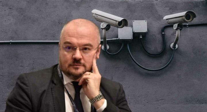 Spy made in China. Diciamo no al totalitarismo digitale. Scrive Borghi (Pd)
